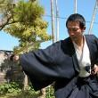 Семинар под руководством Хига Риоичиро (Япония, 4-й дан Ёсинкан Айкидо) - 2006г.