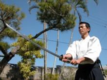 Семинар сэнсэя Хига Риоичиро (6-й дан Ёсинкан Айкидо)