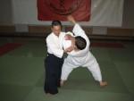 Семинар сэнсея Чино Сусуму (6-й дан Ёсинкан Айкидо, Шихан) - 2006г.