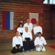 Фотографии с семинара Шихана Киюёки Тэрада - 2001г.