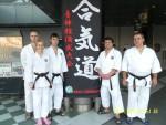Вторая поездка наших ребят в Японию