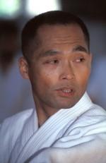 Семинар под руководством Андо Тсунео (Япония, 7-й дан Ёсинкан Айкидо) - 2007г.