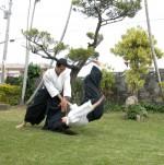 Семинар под руководством Хига Риоичиро - 2009г.