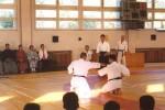 Видеосюжет о семинаре Такехико Сонода на канале РТР «Вести Спорт», 2003г.