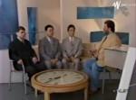 Видеосюжет о семинаре Такехико Сонода, «Петербург — Пятый канал», программа «Визитка», 2003г.